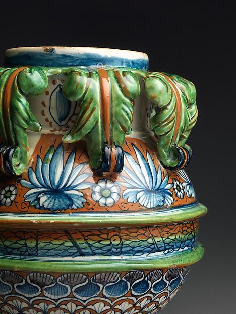 Vase or jar