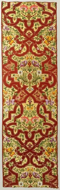 Furnishing textile