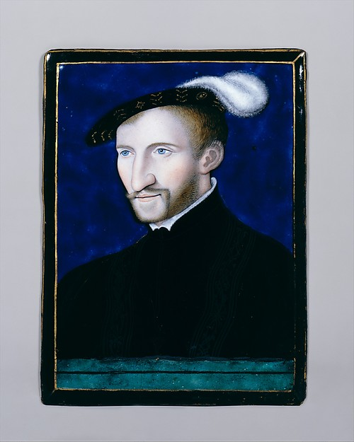Henri d&#39;Albret (15031555), King of Navarre