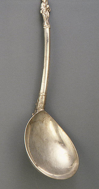 Apostle spoon