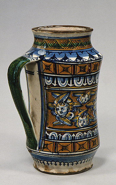 Pharmacy jug