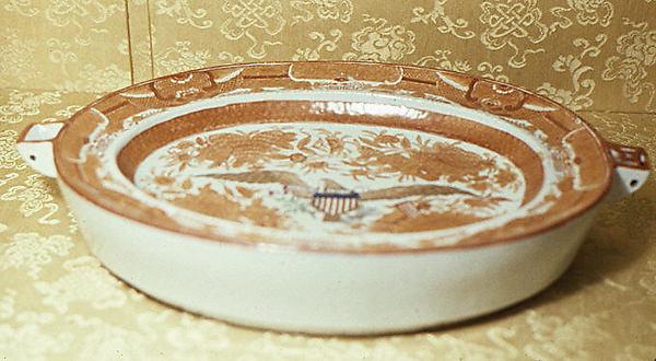 Hot water platter