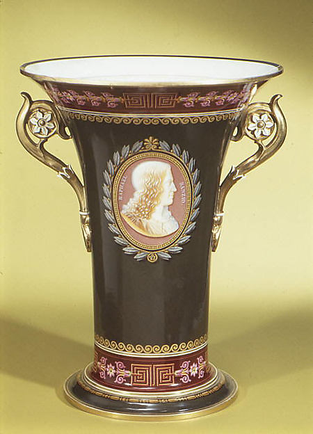 Vase (jasmin japonais)