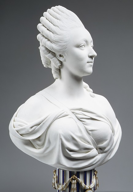 Madame du Barry (1746–1793)
