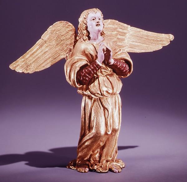 Adoring angel