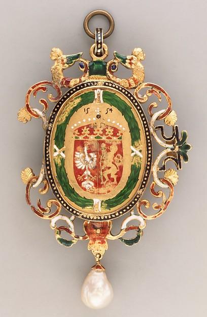 Bona Sforza (1493–1557), Queen of Poland
