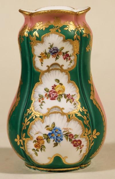 Vase (vase Indien)