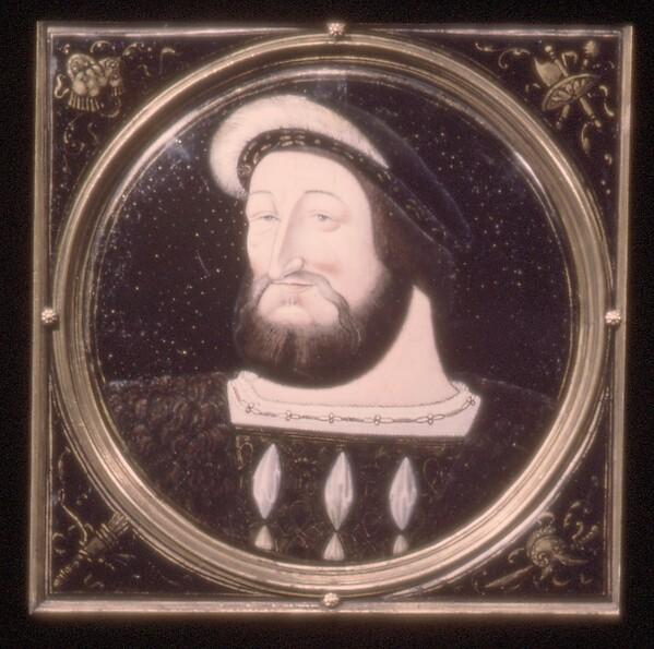 François I, King of France