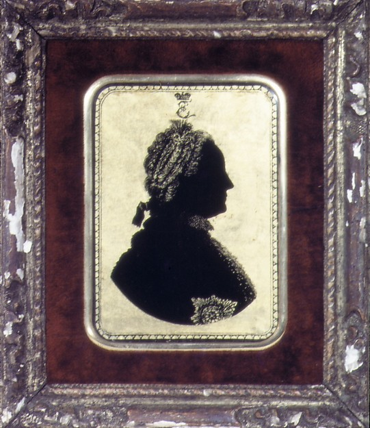 Catherine II (1729–1796), Empress of Russia