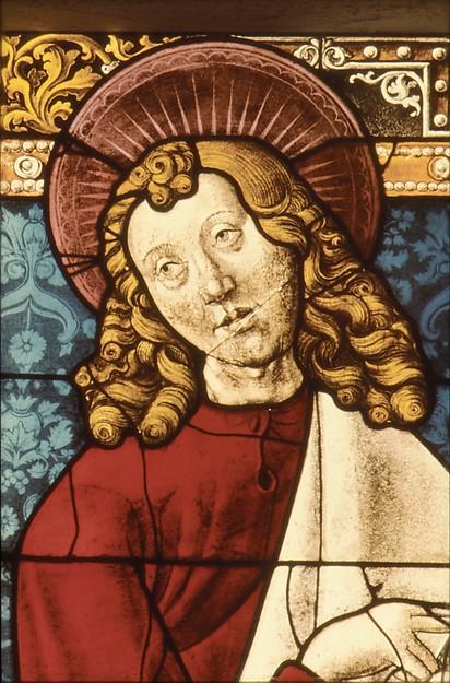 Saint John the Divine