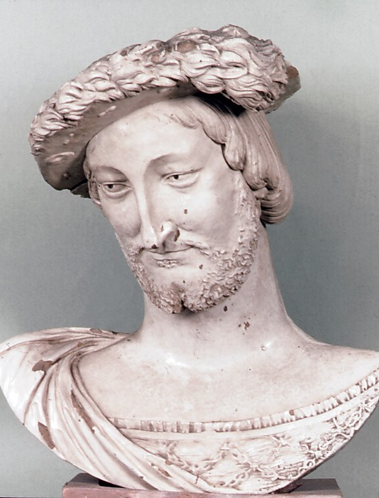 François I (1494–1547), King of France
