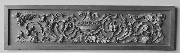Panel (one of a pair)