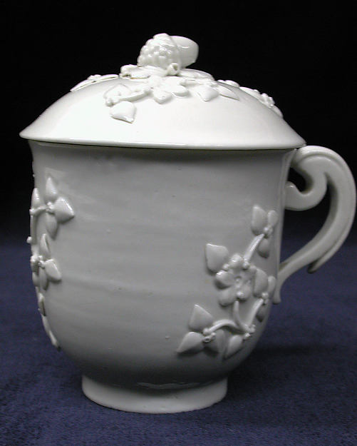Cup with cover