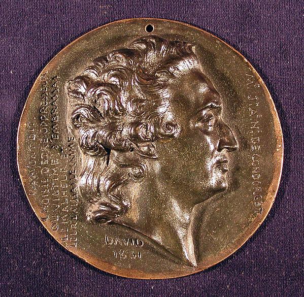 Marie-Jean-Antoine-Nicolas de Caritat, marquis de Condorcet