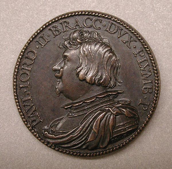 Paolo Giordano II Orsini (1591-1656)