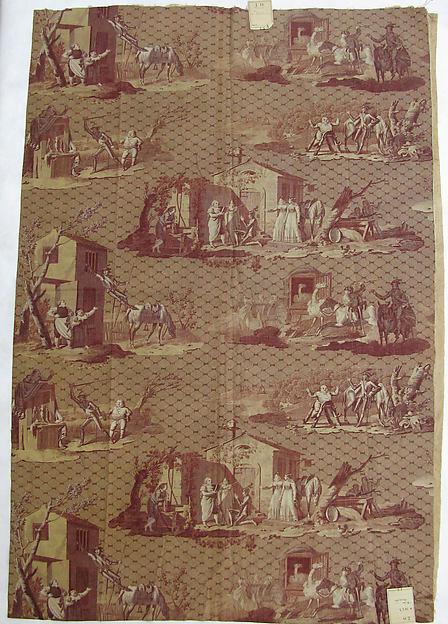 """Scenes from """"El ingenioso hidalgo Don Quijote de la Mancha"""" by Miguel de Cervantes Saavedra"""