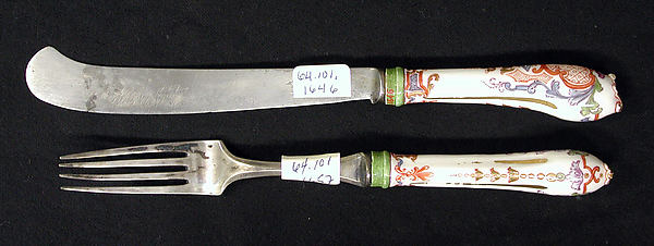 Knives (set of six)