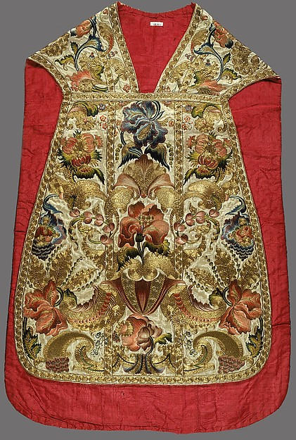 Chasuble