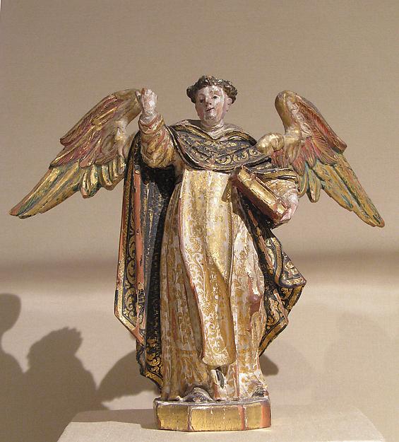Saint Vincent Ferrer (ca. 1350–1419)