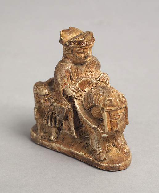 Chessman (Bishop (?))