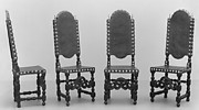 Pair of Chairs (part of a set)