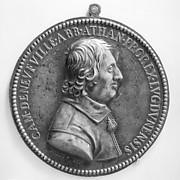 Camille de Neufville de Villeroi, abbé d'Ainai, de Saint-Athanase, lieutenant-general in the province of Lyonnais (1606–93)