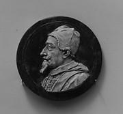 Pope Alexander VII (Fabio Chigi) b. 1599, Pope 1655–1667