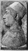 Renaissance-style portrait of a youth