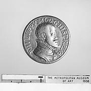 Philip II, King of Spain (1527-98)