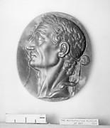 Head of a Roman Emperor