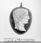 Germanicus ? (15 B.C.- 19 A.D.)