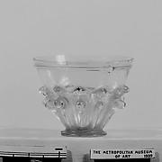 Wineglass fragment