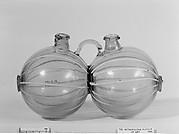 Double flask