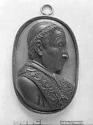 Pope Gregory XVI (Bartolommeo Alberto Cappellari, b. 1765, Pope 1831-1846)