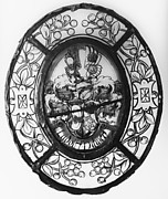 Armorial panel