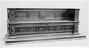 Bench (Cassapanca)