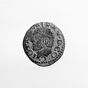 Quattrino coin, Gianfrancesco II di Gonzaga (d. 1519) (?)