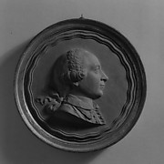 Portrait of a man, possibly the Marquis de Riancey