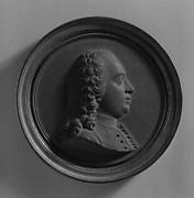 Portrait of a man, possibly Dr. Dornier, 1764