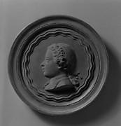 Louis-Nicolas Bernot de Mouchy, 1764, at the Age of 16