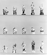 Chessmen (32)