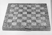 Chess box-board