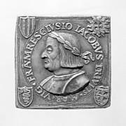 Giangiacomo Trivulzio of Milan, Marquis of Vigevano, (1448-1518)
