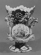 Beaker (part of a garniture)