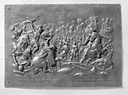 Scenes from the Battle of Zama