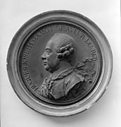 Hugues-Joseph Gamot, Engraver to the King