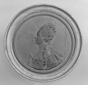 Thérèse Jogues Le Ray de Chaumont (1732–1819)