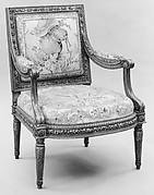 Armchair (part of a set)