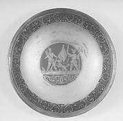 Saucer (set of six)