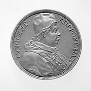 Innocent XIII (Pope, 1721-24)